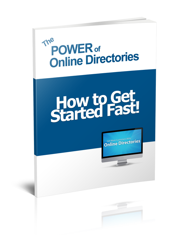 FREE Power of Online Directories